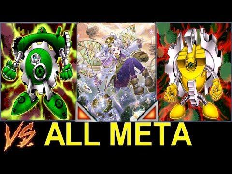【YGOPRO】Gadget Plant VS ALL META DECKS!! **BROKEN**