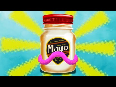 CLICK ME | My Name is Mayo