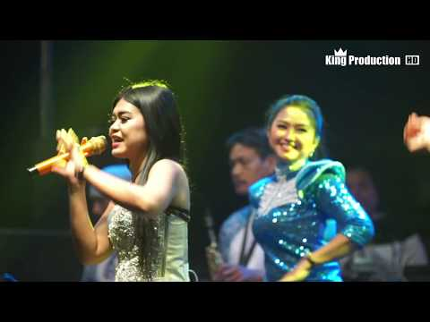 Lanang Garang - All Artis - Live Anica Nada Dian Anic Desa Mekarsari Tukdana Indramayu
