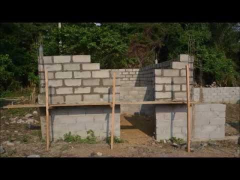 chantier Gabon