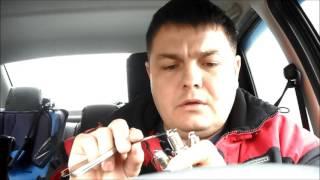 видео Замена форсунок lada vesta (ваз веста)