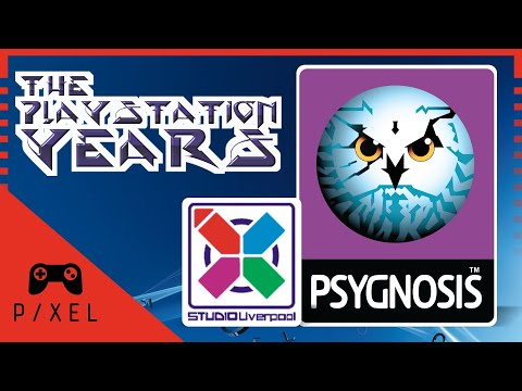 Psygnosis :: the PlayStation Years (part 3/3) | Ep. 84