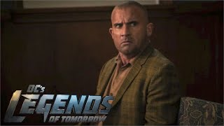 AXL Funeral & Tribute! (ridiculous & emotional) – Legends of Tomorrow 3x14