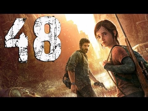 "The Last of Us - Gameplay Walkthrough Part 48 - Tunnels of Salt Lake ""Last of Us Walkthrough"""