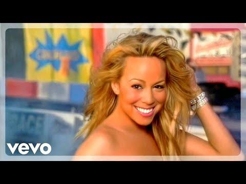 Mariah Carey Loverboy Remix feat Da Brat, Ludacris & Shawnnta  Music  HD