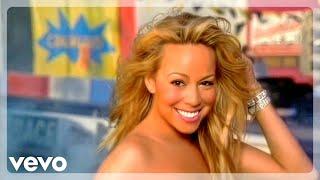 Mariah Carey - Loverboy (Remix feat. Da Brat, Ludacris & Shawnnta) (Official Music Video)