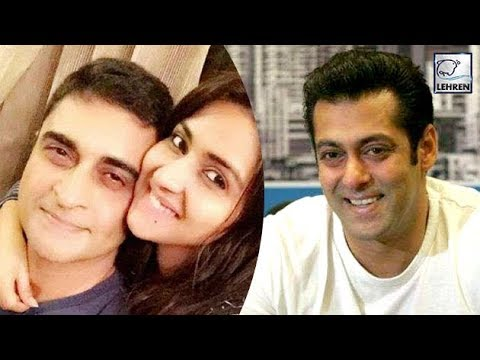Salman Khan Introduces Mohnish Behl's Daughter Pranutan Opposite Zaheer Iqbal | LehrenTV Mp3