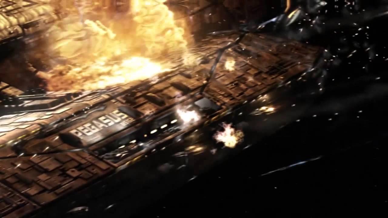battlefield galactica