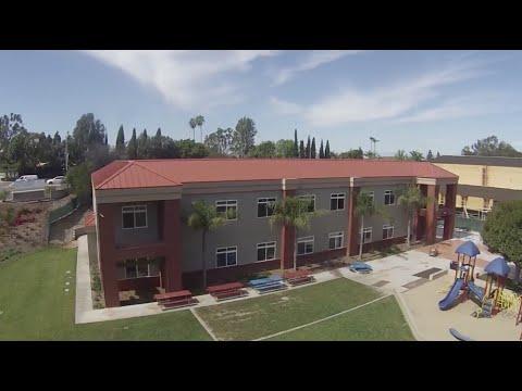 Newport Christian School - Preparing Children For Life - John 10:10