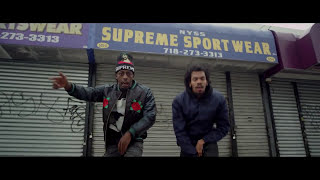 Flatbush ZOMBiES - My Team Supreme 2.0 Music Video feat. Bodega Bamz (Prod. by The Architect)
