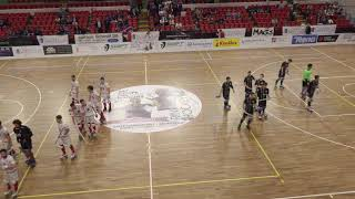 "FRANCE-MONTREUX HC | Game 3 | Group ""B"" 