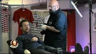 Piercing | Verstehen Sie Spaß?