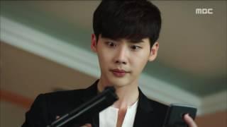 Video [W] ep.10 Is Lee Jong-suk a murderer? 20160824 download MP3, 3GP, MP4, WEBM, AVI, FLV April 2018