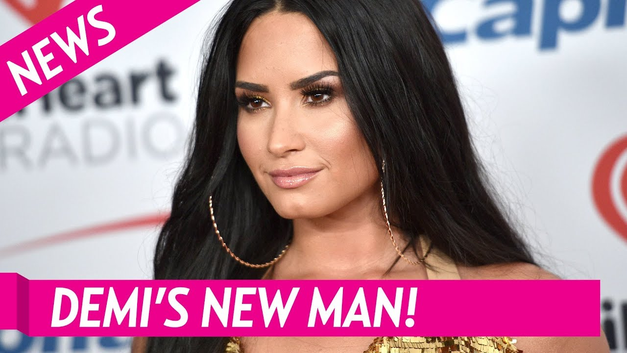 Demi Lovato Is Dating 'Young And The Restless' Star Max Ehrich ...