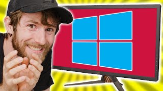 We fixed Windows 10 - Microsoft will HATE this!