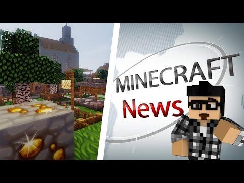 LES 12 MEILLEURS PACKS DE TEXTURE DE MINECRAFT | Minecraft News ! - YouTube