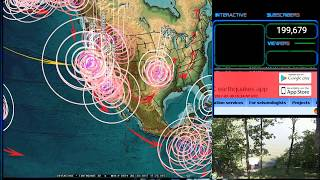 7/30/2017 -- Japan , Kansas, Turkey + Colombia hit by larger Earthquakes as expected