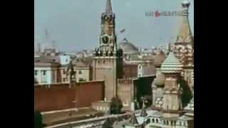 Несокрушимая и легендарная (Песня о Советской Армии)