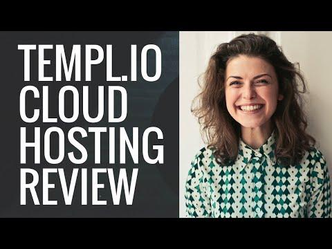 Templ.io Managed Google Cloud Hosting Review