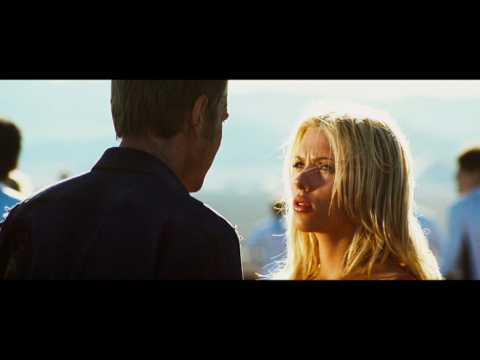 Scarlett johansson the island sex scene