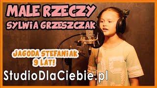 Małe rzeczy - Sylwia Grzeszczak (cover by Jagoda Stefaniak) #1198