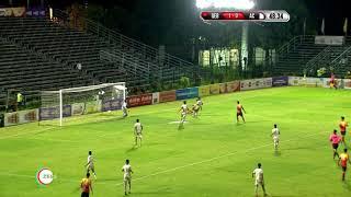 Semi Final East Bengal vs Aryan Club