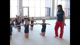 Дети и спорт: уже с малых лет детки готовятся сдавать нормативы ГТО