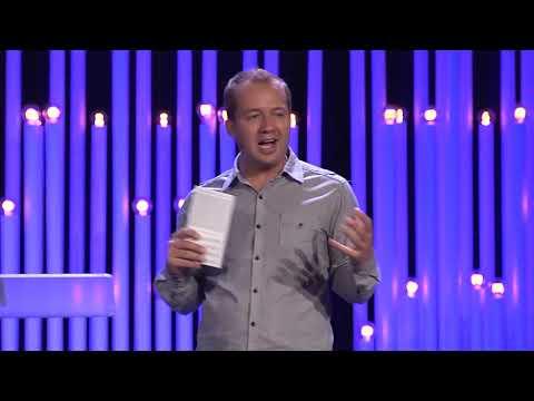 Joshua Part 3: Preparing For A Breakthrough - Josh Surratt - Seacoast Church