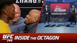 UFC 248: Inside the Octagon - Adesanya vs Romero