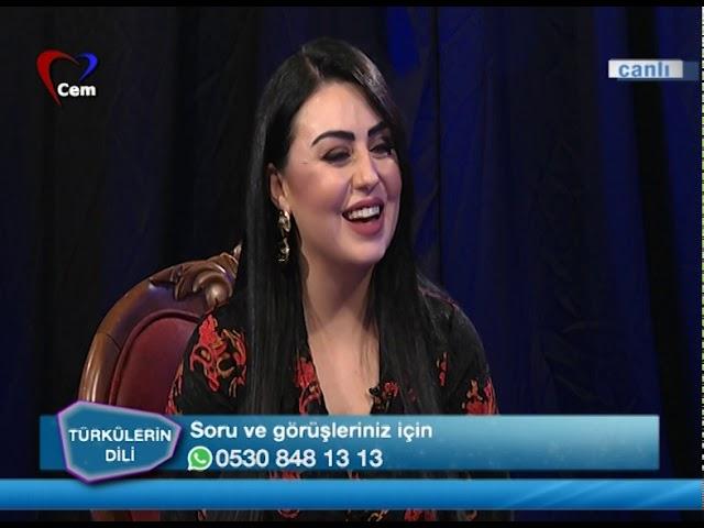 Mehmet Ekici ile Türkülerin Dili 03 Mart 2020
