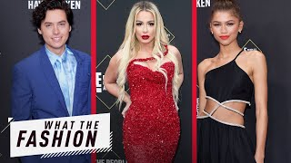 Who Slayed or Got Played at 2019 PCAs? | What the Fashion | S2, Ep. 37 | E! News