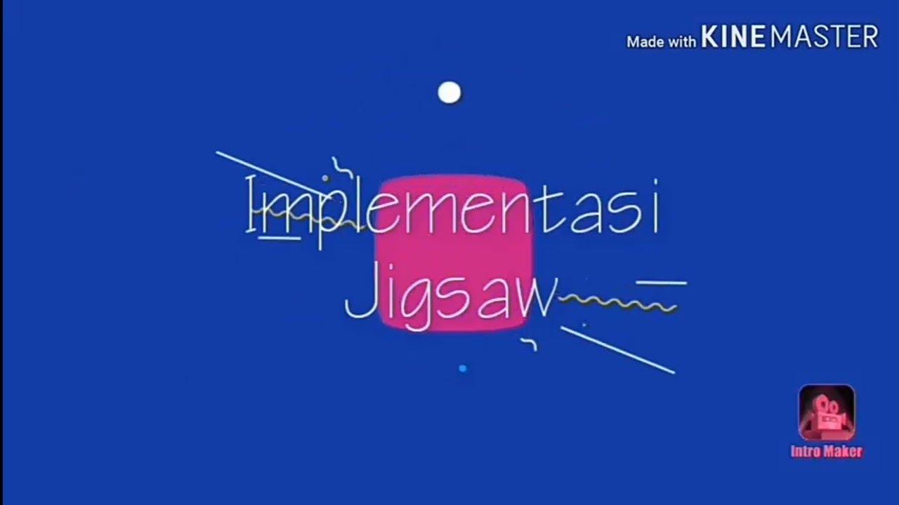 Implementasi Model Pembelajaran Jigsaw Pada Pembelajaran ...