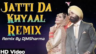 Jatti De Khayal Remix (Full Song) | Jugraj Sandhu | Urs Guri || Dr. Shree | New Punjabi Songs 2019