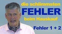 Haus kaufen Hamburg Hauskauf Hamburg Fallen 1+2 Hauskauftipp