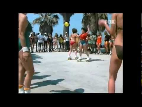 The Quick - Zulu (80's roller party)