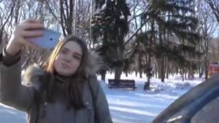 Типы людей зимой