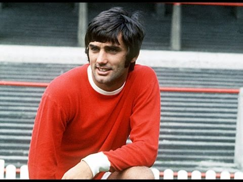 George Best • The World's Greatest • The Movie || HD