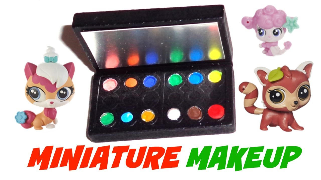 How to make dolllps makeup eyeshadow youtube ccuart Choice Image