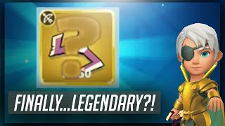 WOW! Archero Legendary Tornado FINALLY?! | GazdaPlays | Archero