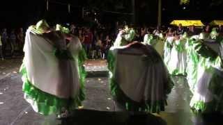 bullerengue danza unal