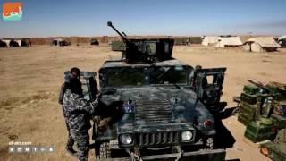 غرفة الأخبارسياسة  عملية استعادة الموصل والمعركة الحاسمة