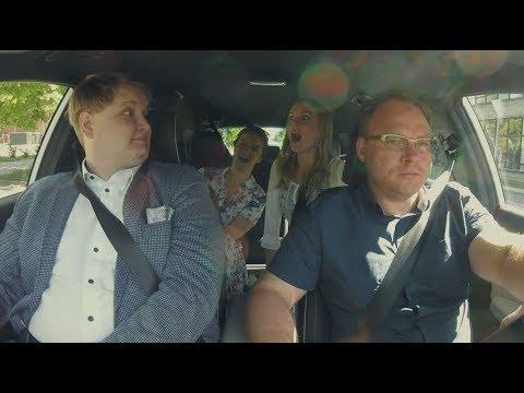 Tartu City Day 29.06.2017 carpool – Opera Crosses Over vol. 2