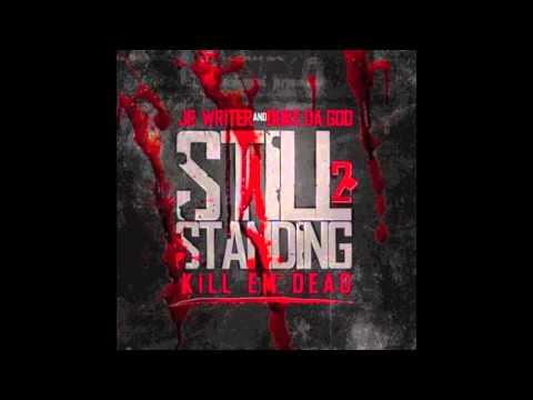 JR Writer Feat. Fred Money - Mo Fiya (Prod. by June G.) [Still Standing 2]
