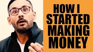 How i started making money in fitness