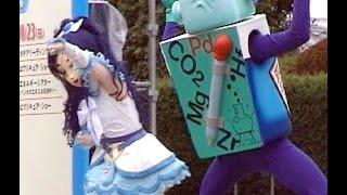 ふたりはプリキュアマックスハートショー はちゃめちゃパーティーにご招待!