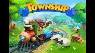 Trik cara bermain Township sampai  Level  tertinggi