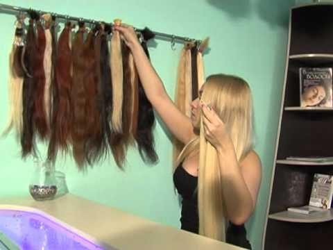 Масло для волос, сыворотка для волос
