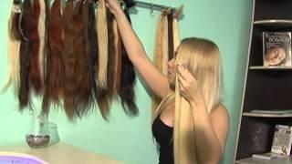 #133 7 пятниц. Нарощенные волосы и маникюр