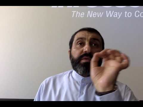 Introduction to Islam, Part One, World Council of Churches, Geneva by Dr Shomali 27th July 2016