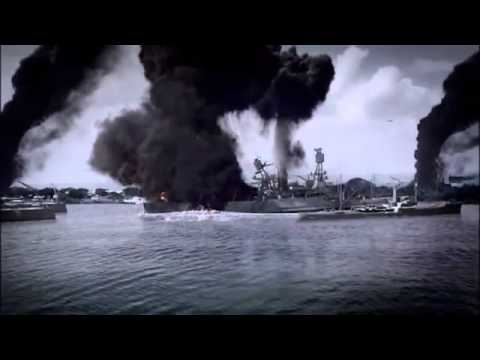 Pearl Harbor  Disaster for Japan   National Geographics Documentary   Military & War
